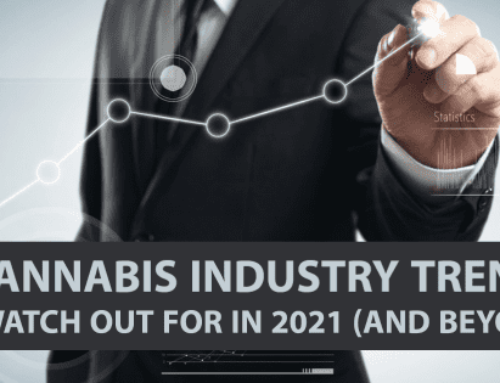 5 Cannabis Industry Trends To Watch Out For In 2021 (And Beyond)